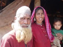 Gujjar_Family_4
