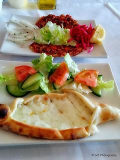 Turkish cuisine [explored]