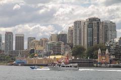Luna Park Sydney (phhesse) Tags: sydney australia australien 2013