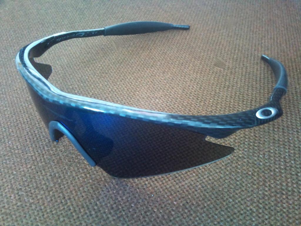 c943f4995a5 (imranbecks) Tags  ice sunglasses lens shades m frame sunglass carbon fiber sweep  oakley