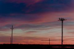 Delta de l'Ebre (Gatodidi) Tags: españa azul landscape faro atardecer mar spain agua nikon sunsets playa paisaje arena cielo nubes punta catalunya cataluña rocas tarragona dunas deltebre deltadelebre d90 fangar paisatje bassadelaalfacada