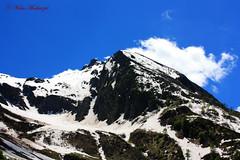 (Naim Moukarzel) Tags: sky italy mountains clouds montagne italia nuvole may cielo maggio 2014 naim valbondione moukarzel antoniocurò