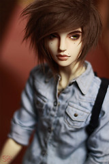 The World's most recently posted photos of bjd and emo - Flickr ...