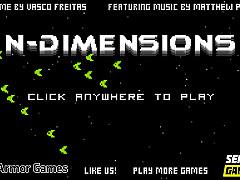 N次元(N-Dimensions)
