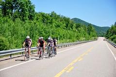 Cyclo_SanDonato_15-252 (Marian Spicer) Tags: road bike bicycle sport june race fun juin crowd route foule paysage success groupe vlo montagnes 125 trajet sandonato vnement comptition kilomtre nordet saintdonat cyclosportive russite lanaudire