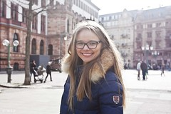 _MG_0083 (mrs_fedorchuk) Tags: street city portrait woman girl smile fashion germany march spring europe wiesbaden streetportrait gucci streetphoto russian bigcity latvian tommyhilfiger luda beutiful ukrain ludmila bigcitylife march2015 spring2015