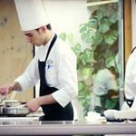 Kitchen Prep at Azurmendi thumbnail