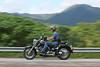 Yamaha, Dragstar Classic 400, Hong Kong (Daryl Chapman Photography) Tags: china road street canon hongkong sunday motorbike motorcycle yamaha 5d pan panning cruiser sar mkiii 400cc lukkeng 70200l tplate