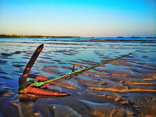 Pantai Oesapa -Kupang NTT