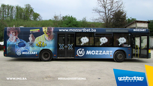 Info Media Group - Mozzart kladionice, BUS Outdoor Advertising, Banja Luka 04-2015 (5)