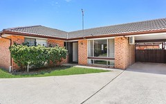 5/21 Second Avenue, Macquarie Fields NSW