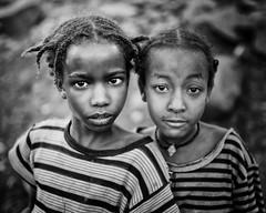 Etiopia (mokyphotography) Tags: ethnicity etiopia eyes ethnicgroup etnia etnie expressions africa bambini bw blackwhite bn children faces girls village villaggio valledellomo omovalley occhi omo people portrait persone ritratto ritratti southetiopia tribù tribe tribal travel