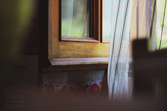 window. (pucciarellic) Tags: friends sun window canon lunch eos peace sunday finestra tenda cucina sunnyday pranzo 600d