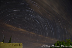 StarTrail from Brisbane - Facing South (myshutterworld) Tags: stars star nightscape space trail astrophotography astronomy nightsky