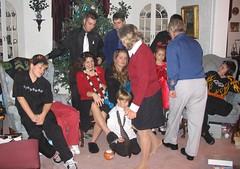 Xmas 2005 255 (tineb13) Tags: 2005 christmas dan alex tom evans ray evelyn matthew jocelyn jim becky kelly jeffrey markel starr tillyard mitchellr