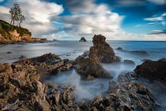 California Dreaming [Explored 05/29/13] (Eddie 11uisma) Tags: california county orange beach del landscapes mar arch seascapes corona eddie lluisma