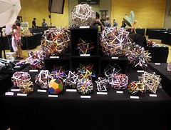 OUSA 2013 Display (Byriah Loper) Tags: origami paperfolding byriahloper