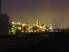 2013-02-07 08.07.15 (robhowdle) Tags: kazakhstan tco tengiz