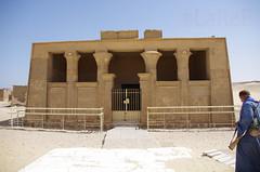 Tomb of Petosiris 03 (eLaReF) Tags: with egypt shotgun tombs isadora guardian ibex mossberg pumpaction elgebel tunaelgebel petosiris tunaelgebbel