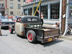 CUSTOM 1949 CHEVY PICKUP IN 2013 (richie 59) Tags: auto street summer people chevrolet america truck outside us automobile gm unitedstates rusty pickup upstate pickuptruck upstateny sidewalk chevy upstatenewyork vehicle newyorkstate autos oldtruck carshow taillights taillight backend nystate chevrolettrucks generalmotors hudsonvalley saugerties chevytruck 2door motorvehicles oldchevytruck oldtrucks chevrolettruck ulstercounty oldchevy rustyoldtruck twodoor motorvehicle oldpickuptruck americantruck antiquetruck 1940strucks customtruck midhudsonvalley 2013 blacktruck saugertiesny gmtrucks gmtruck rustychevy ustrucks 1949chevy rattruck ustruck oldrustytruck chevypickuptruck chevroletpickuptruck 2010s 1940struck oldchevytrucks sawyermotorscarshow rustychevytruck 1949chevytruck americanpickuptruck richie59 july2013 advancedesigntruck july72013 1949chevypickuptruck
