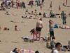 Barry Island July 2013 -  079 (marmaset) Tags: summer seagulls men beach seaside sand lads barry trunks swimmers sunbathers beachboys heatwave barryisland funinthesun rightcommon sunworhippers