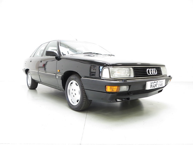 turbo 200 100 audi quattro