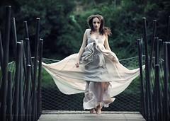 Soul of angel (Sus Blanco) Tags: portrait angel fineart levitation soul conceptual
