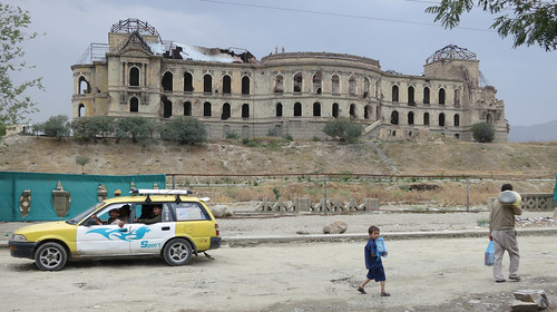 Darul Aman, Kabul, Afghanistan