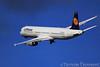 Photo of Lufthansa Airbus A321 - D-AIRT