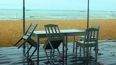 Waiting for Use (didisadili) Tags: beach indonesia empty seat borneo pantai kalimantan balikpapan kursi kursikosong