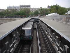 METRO LIGNE 1 (marsupilami92) Tags: paris france frankreich ledefrance metro capitale 75 bastille ratp 12emearrondissement