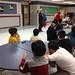 Springfield Acres GC, Springfield, VA Children making tea bags