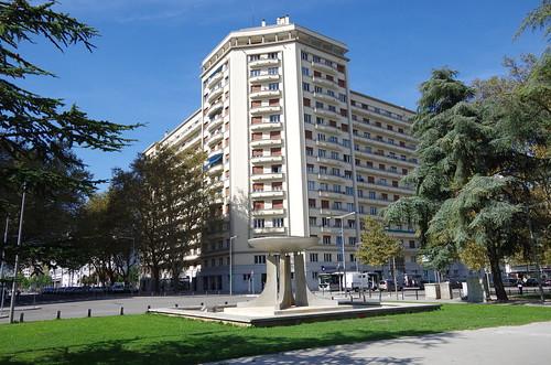 IMGP5132 - Vasque olympique - Grenoble