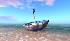 ~ Sea Worthy ~