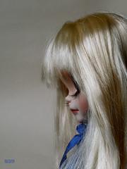 Iriscustom Blythe Art Doll #39