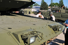 """Leopard 2E (13) • <a style=""""font-size:0.8em;"""" href=""""http://www.flickr.com/photos/81723459@N04/10455194525/"""" target=""""_blank"""">View on Flickr</a>"""