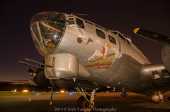 _DSC1645 (Josh Vaughn Photography) Tags: asheville b17 b17bomber ashevillenc joshvaughn joshvaughnphotography