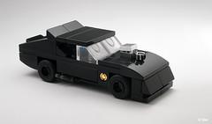 The last V8 Interceptor (_Tiler) Tags: road ford car punk lego falcon vehicle warrior gt madmax xb v8 pursuit wasteland interceptor postapocalyptic mfp tiler pursuitspecial v8interceptor fordfalconxbgt lastofthev8interceptors thelastv8interceptor