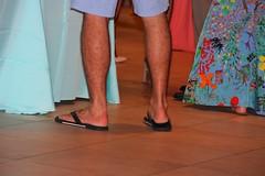 Flip Flops (LarryJay99 ) Tags: hairy man male men guy legs masculine manly guys dude dudes stud studs virile 2013 crabcakecookoff ilobsterit
