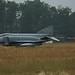 GAF F-4 Phantom 38+48 landung