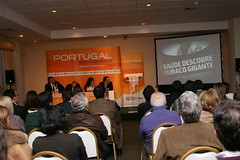 """Conferência """"Portugal no Rumo Certo- OE 2014"""" em Santarém"""