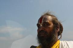 DSC_1092 Buddhist Pilgram (camera30f) Tags: india yahoo holidays asia flickr photos delhi baidu jama mashid