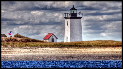 Long Point Light ll