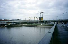 Belfast - Queen's Quay - 15