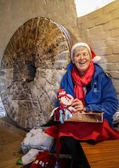 Santa in the Mill 2013 (3)