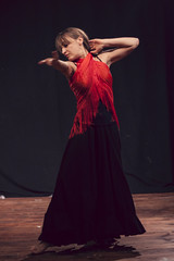 2 (fremn_) Tags: teatro dance ballerina danza dancer danse tango burlesque flamenco bailarina danceuse