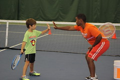 "Penn Tennis Camp - Pee Wee (7) • <a style=""font-size:0.8em;"" href=""https://www.flickr.com/photos/72862419@N06/11302692914/"" target=""_blank"">View on Flickr</a>"