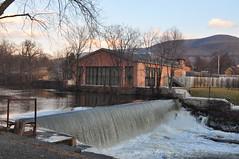 Fishkill Creek falls (Triborough) Tags: ny newyork beacon dutchesscounty