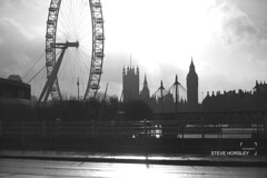 IMG_2496 (losicar) Tags: abstract london silhouette millenniumwheel architecture modern buildings dusk housesofparliament londoneye bigben structure housesofparlamiant