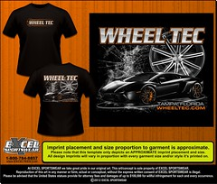 "WHEEL TEC 45303111 TEE • <a style=""font-size:0.8em;"" href=""http://www.flickr.com/photos/39998102@N07/11858894665/"" target=""_blank"">View on Flickr</a>"